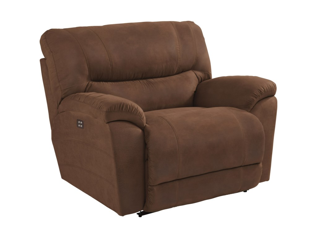 La-Z-Boy DawsonPower La-Z-Time® Recliner