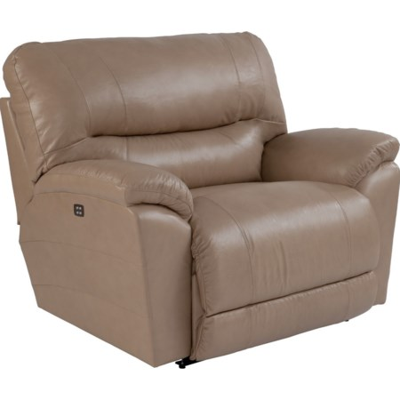 Power La-Z-Time® Recliner