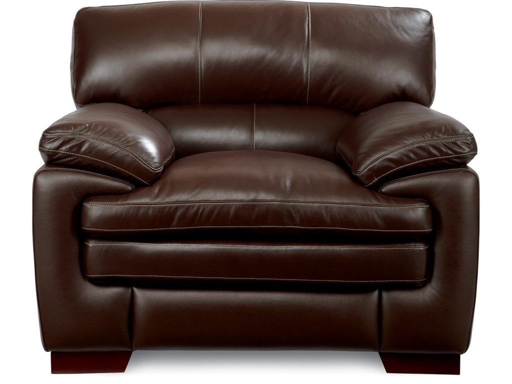 La-Z-Boy DexterCasual Stationary Chair