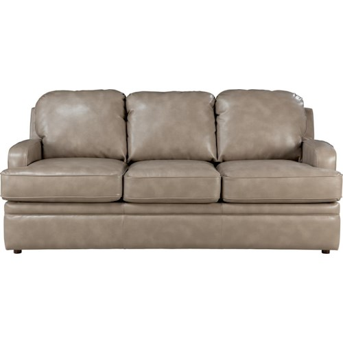 Z Furniture Houston Of La Z Boy Diana Transtional Supreme Comfort Queen Sleep