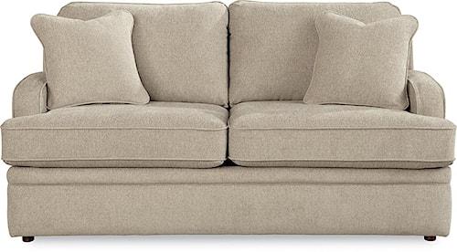 La-Z-Boy Diana Transitional SUPREME-COMFORT™ Full Sleep Sofa