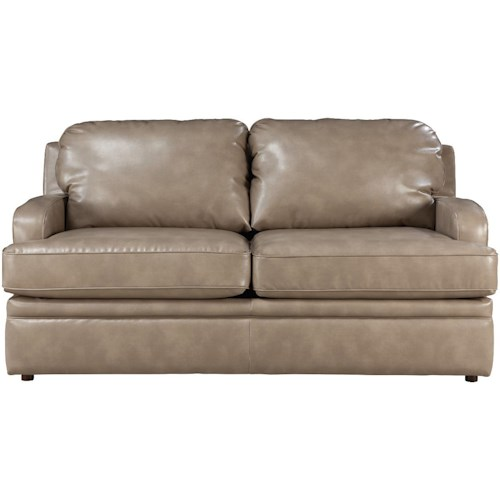 La-Z-Boy Diana Transitional SUPREME-COMFORT™ Full Sleep Sofa