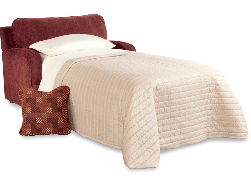La-Z-Boy DianaSUPREME-COMFORT™Twin Sleep Chair