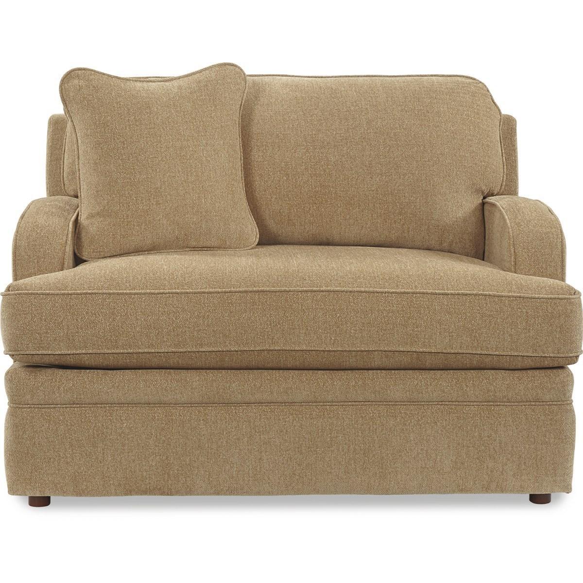 Beau La Z Boy DianaSUPREME COMFORT??Twin Sleep Chair ...