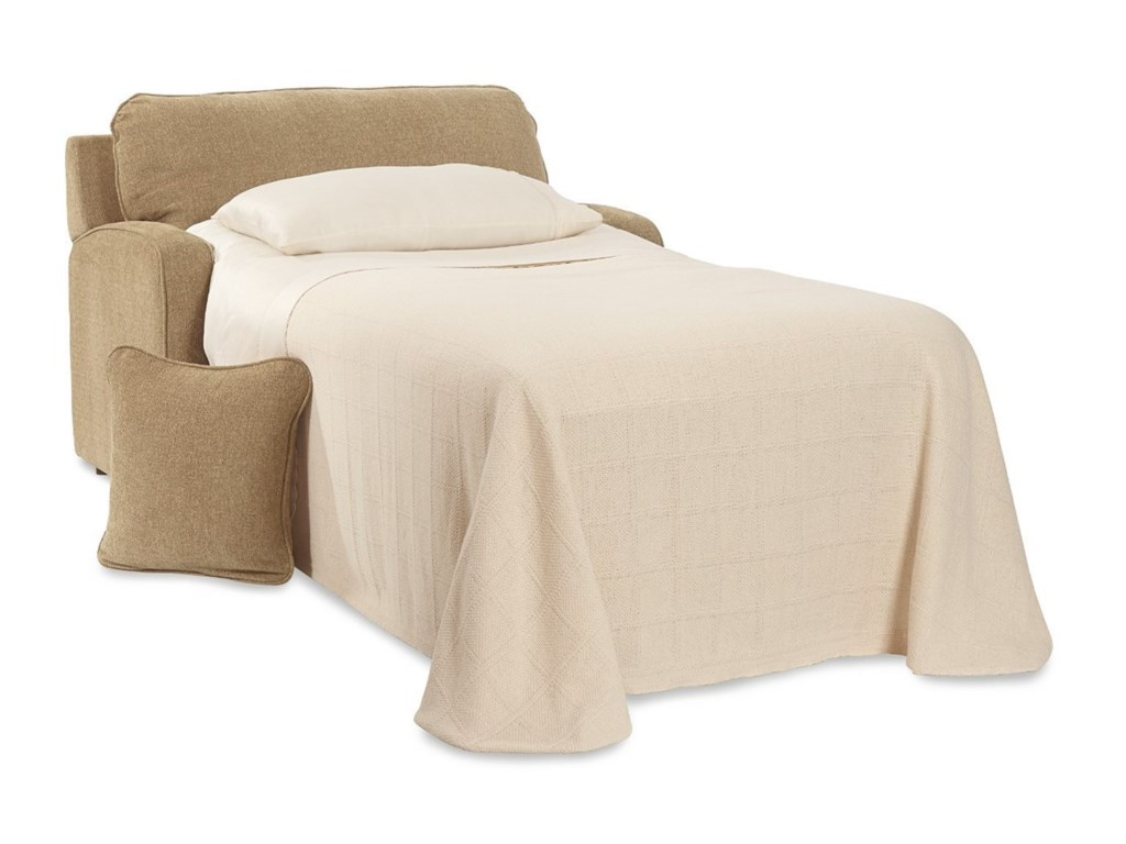 La-Z-Boy DianaSUPREME-COMFORT™ Twin Sleep Chair