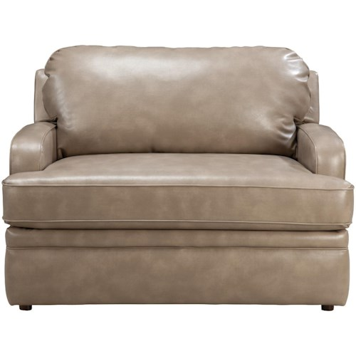 La-Z-Boy Diana Transitional SUPREME-COMFORT™ Twin Sleep Chair