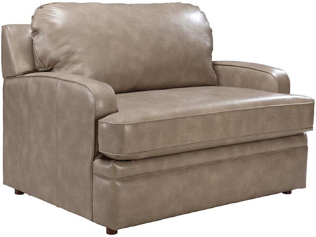 La-Z-Boy DianaSUPREME-COMFORT??Twin Sleep Chair