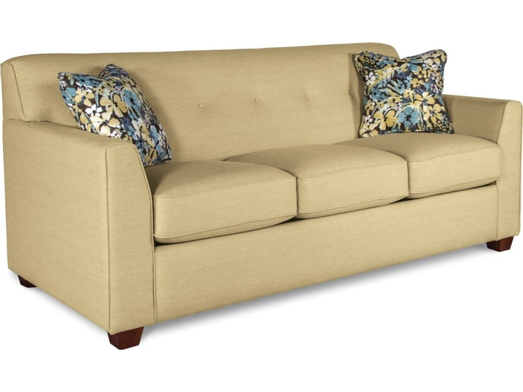 La-Z-Boy DixiePremier Supreme Comfort Queen Sleep Sofa