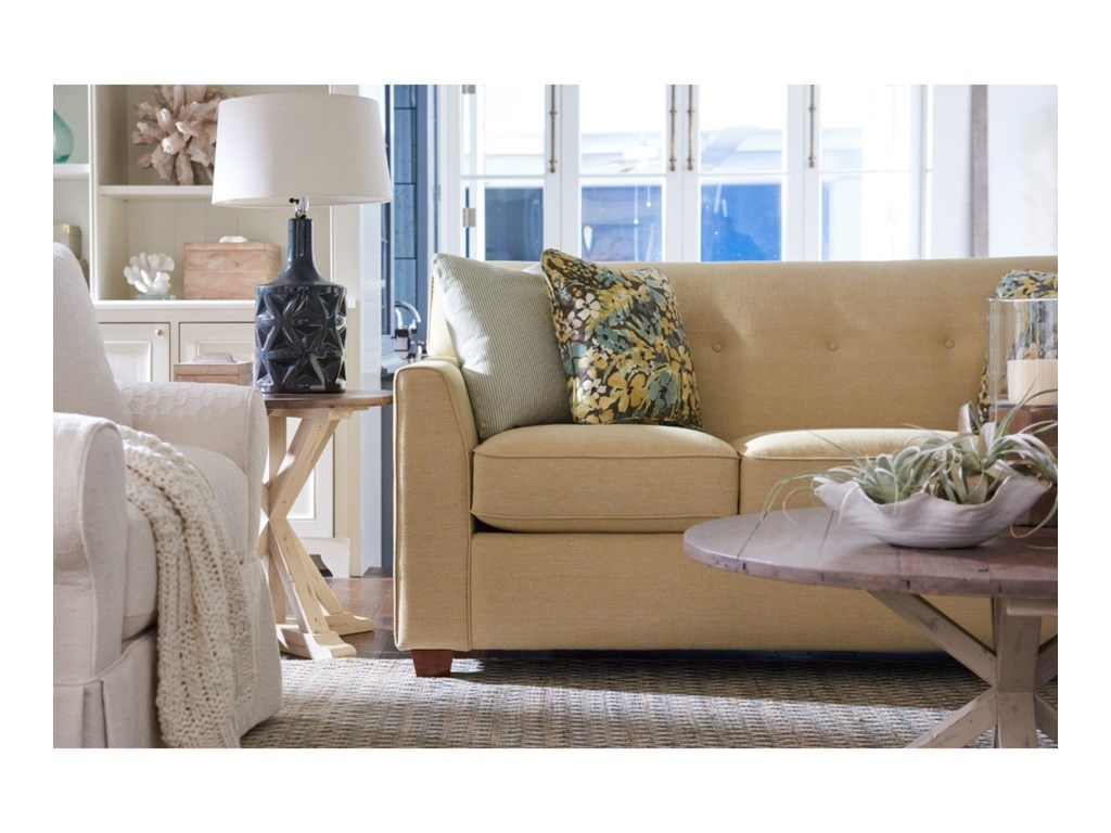 La-Z-Boy DixieLa-Z-Boy Premier Sofa