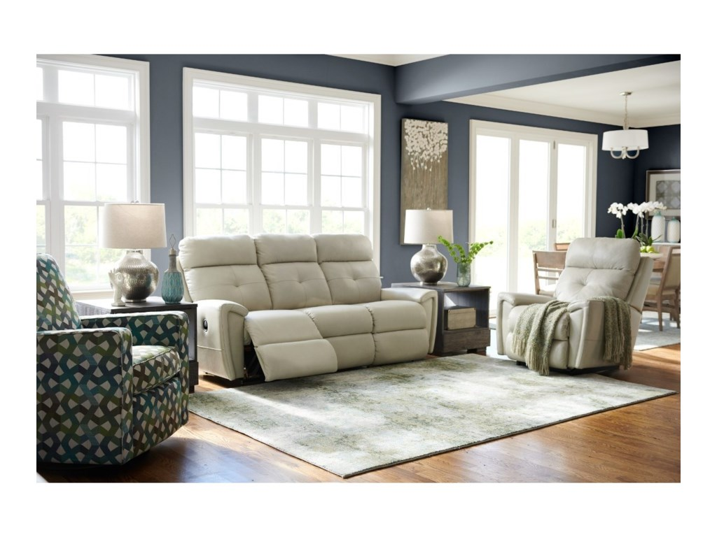 La-Z-Boy DouglasReclining Sofa