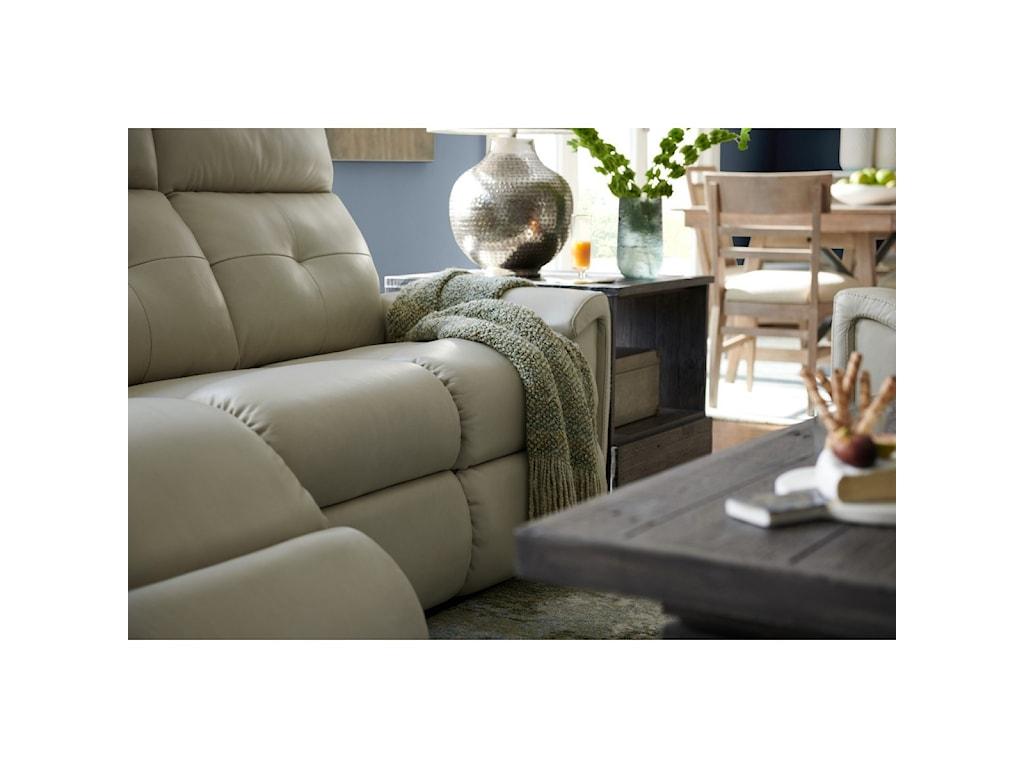 La-Z-Boy DouglasLa-Z-Time Full Reclining Sofa