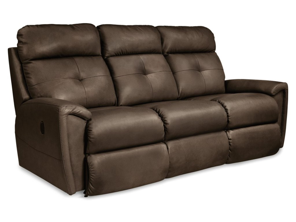 La-Z-Boy DouglasPower La-Z-Time Full Reclining Sofa