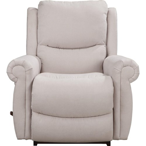 La-Z-Boy DUNCAN RECLINA-ROCKER®Recliner with Rolled Arms