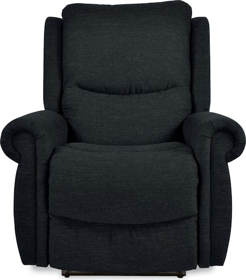 La-Z-Boy DUNCAN Power-Recline-XRw™ Wall-Saver Recliner with Rolled Arms
