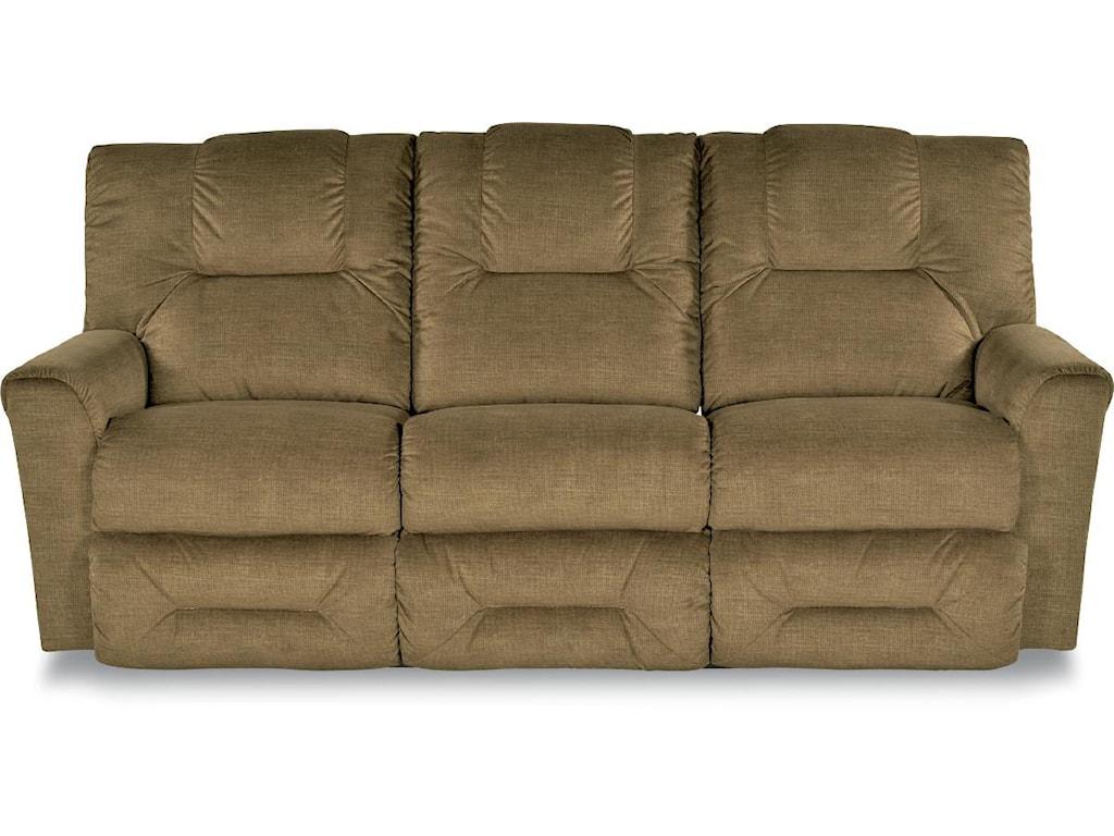La-Z-Boy EASTONLa-Z-TimeFull Reclining Sofa