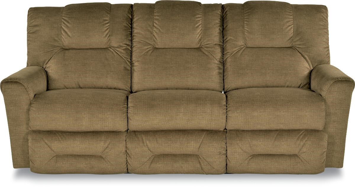 La Z Boy EASTON Casual La Z Time® Full Reclining Sofa   Johnny Janosik    Reclining Sofas