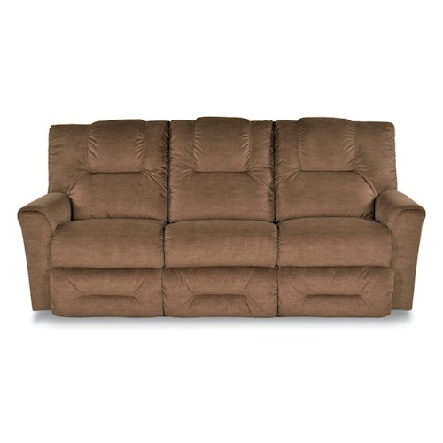 La-Z-Boy Camden Casual La-Z-Time® Full Reclining Sofa with Power