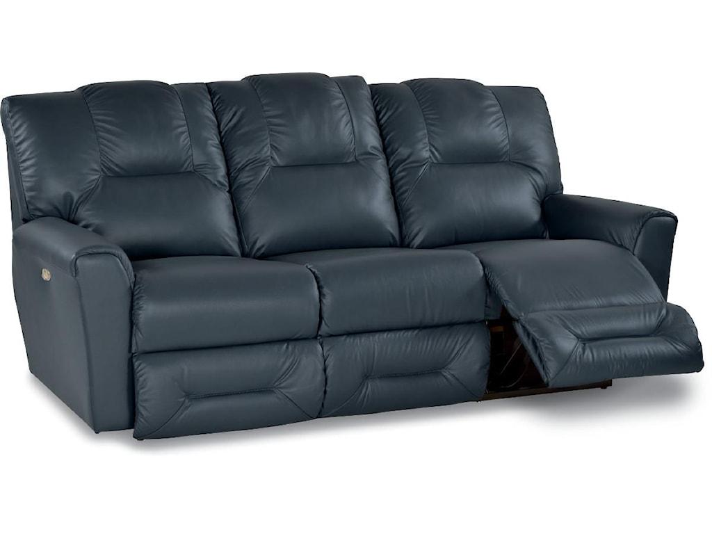 La-Z-Boy EASTONPower La-Z-Time® Full Reclining Sofa