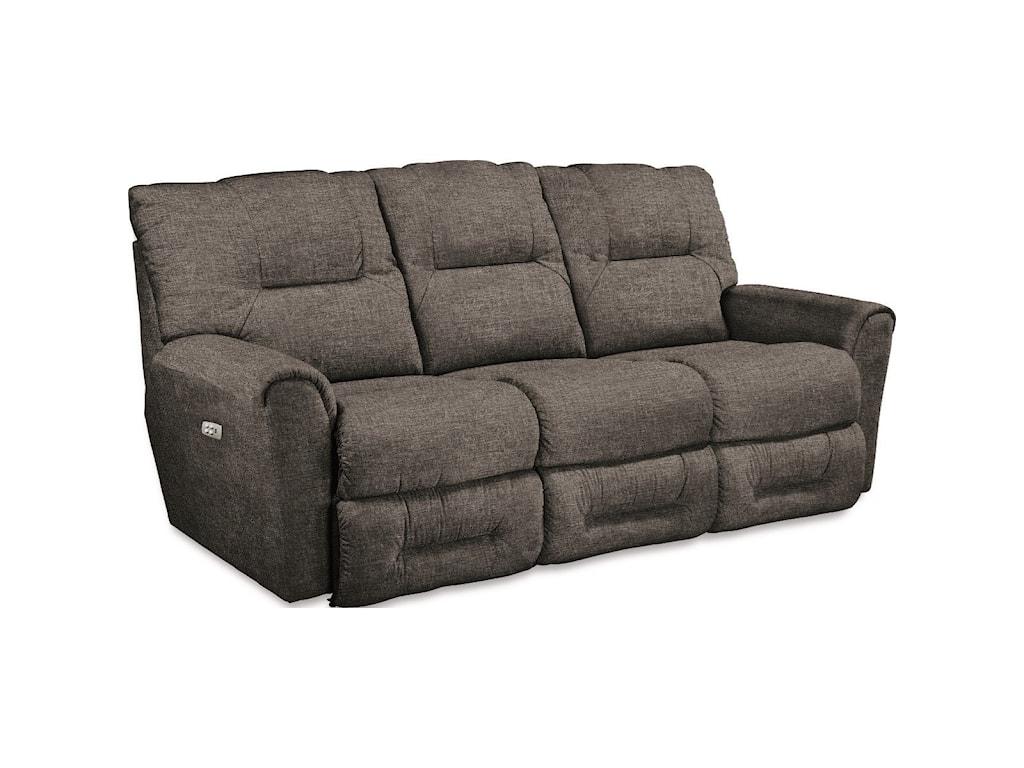 La-Z-Boy EASTONPower Full Reclining Sofa w/ Pwr Head