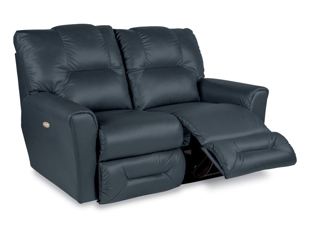 La-Z-Boy EASTONPower La-Z-Time Full Reclining Loveseat