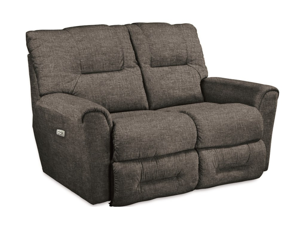 La-Z-Boy EASTONPower Full Reclining Loveseat w/ Pwr Head