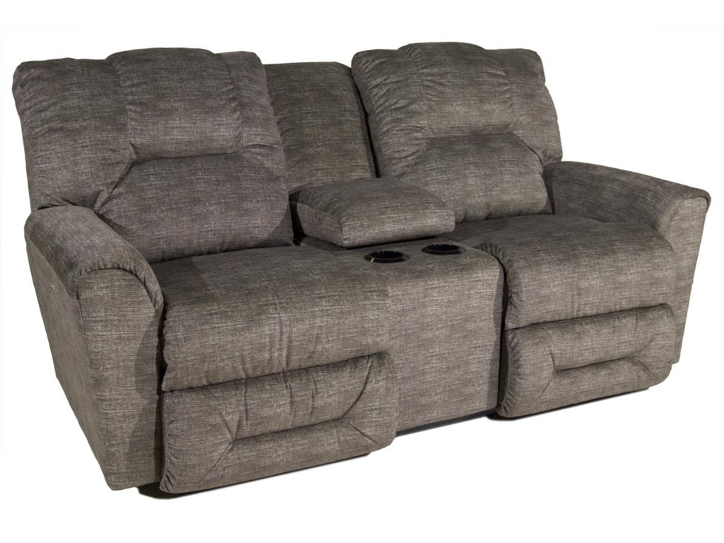La-Z-Boy EastonPower Reclining Loveseat