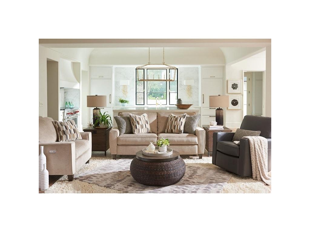 La-Z-Boy EdieReclining Living Room Group