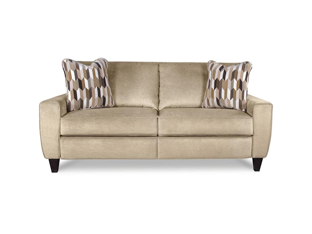 La Z Boy Eduo Reclining 2 Seat Sofa