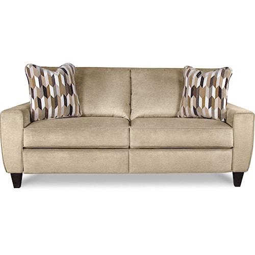 La Z Boy E Duo Reclining Two Seat Sofa With Usb Charging
