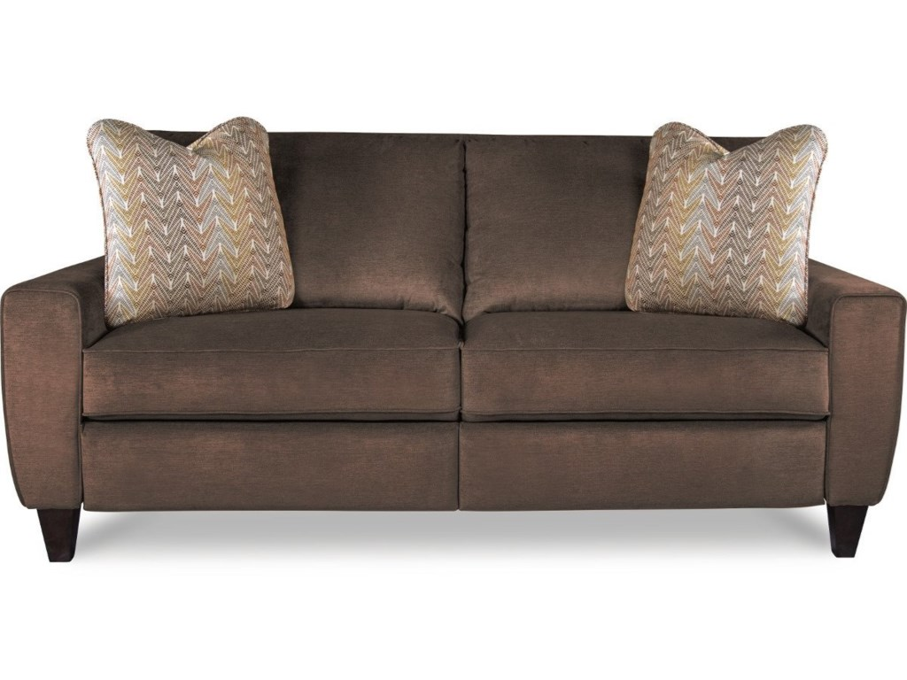 Anthony - Duo Duo™ Reclining 2 Seat Sofa