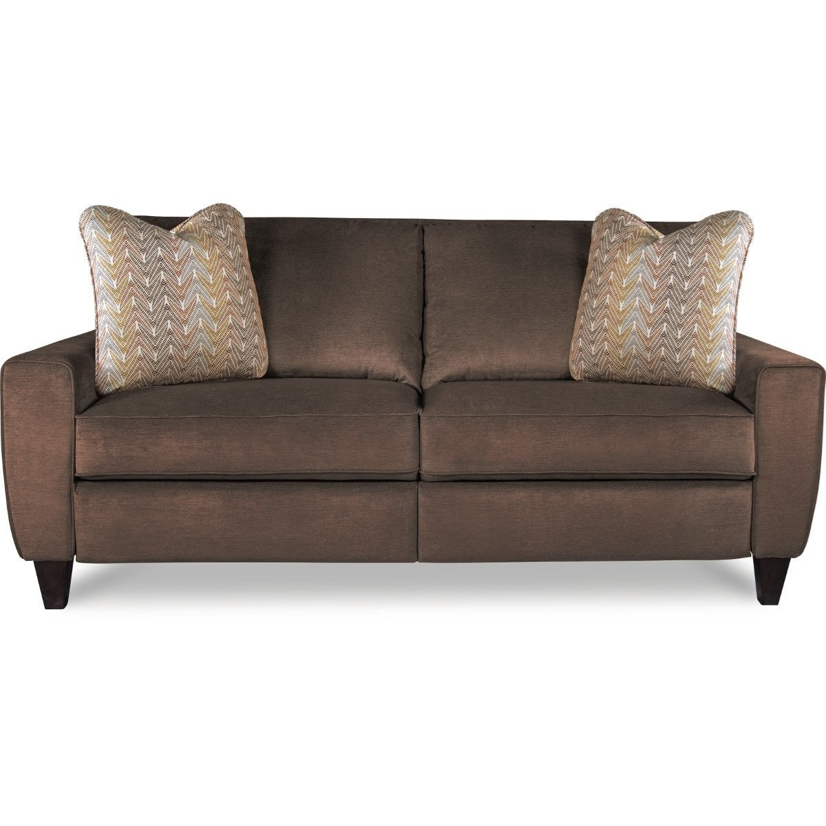 La Z Boy Anthony   Duo Duo™ Power Reclining Two Seat Sofa With
