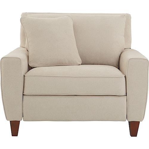 La-Z-Boy Edie Duo™ Reclining Chair and a Half