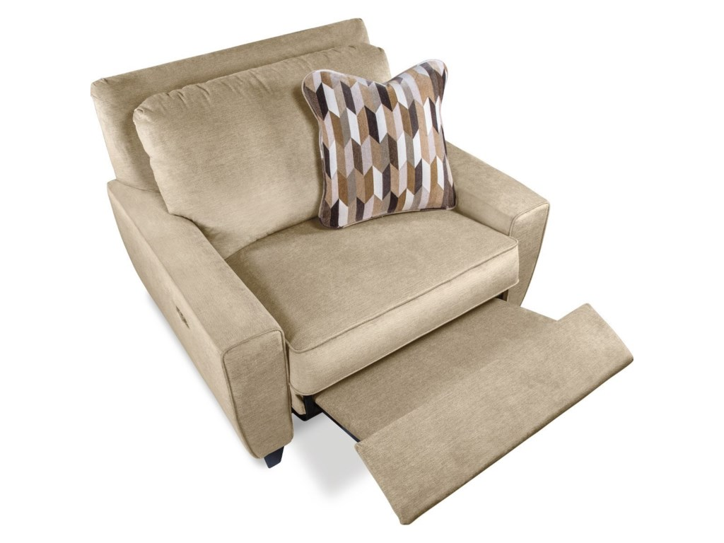 La-Z-Boy EdieDuo™ Reclining Chair and a Half