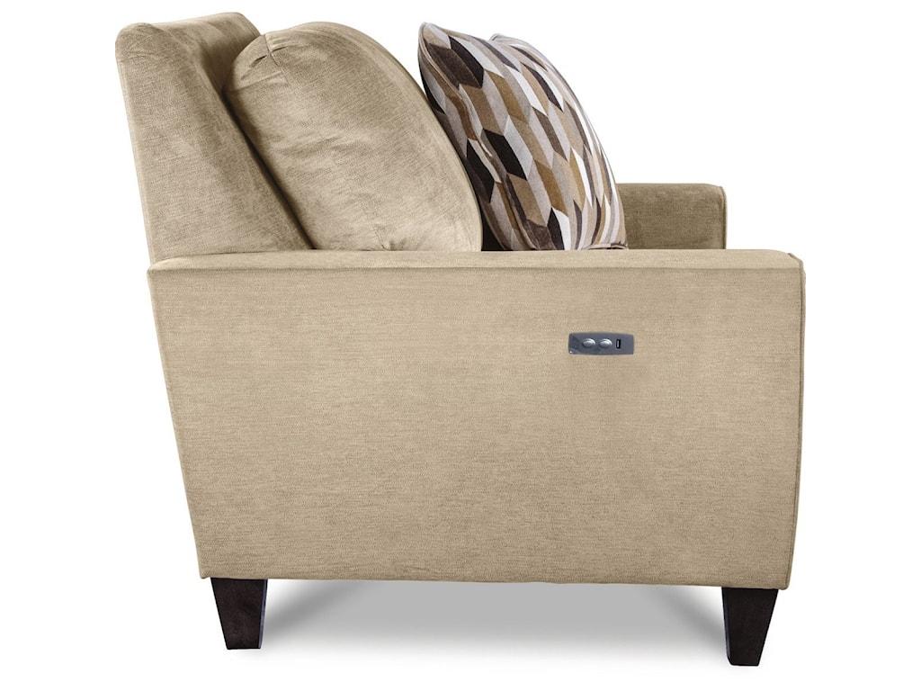 La-Z-Boy EdieDuo™ Reclining Chair and a Half