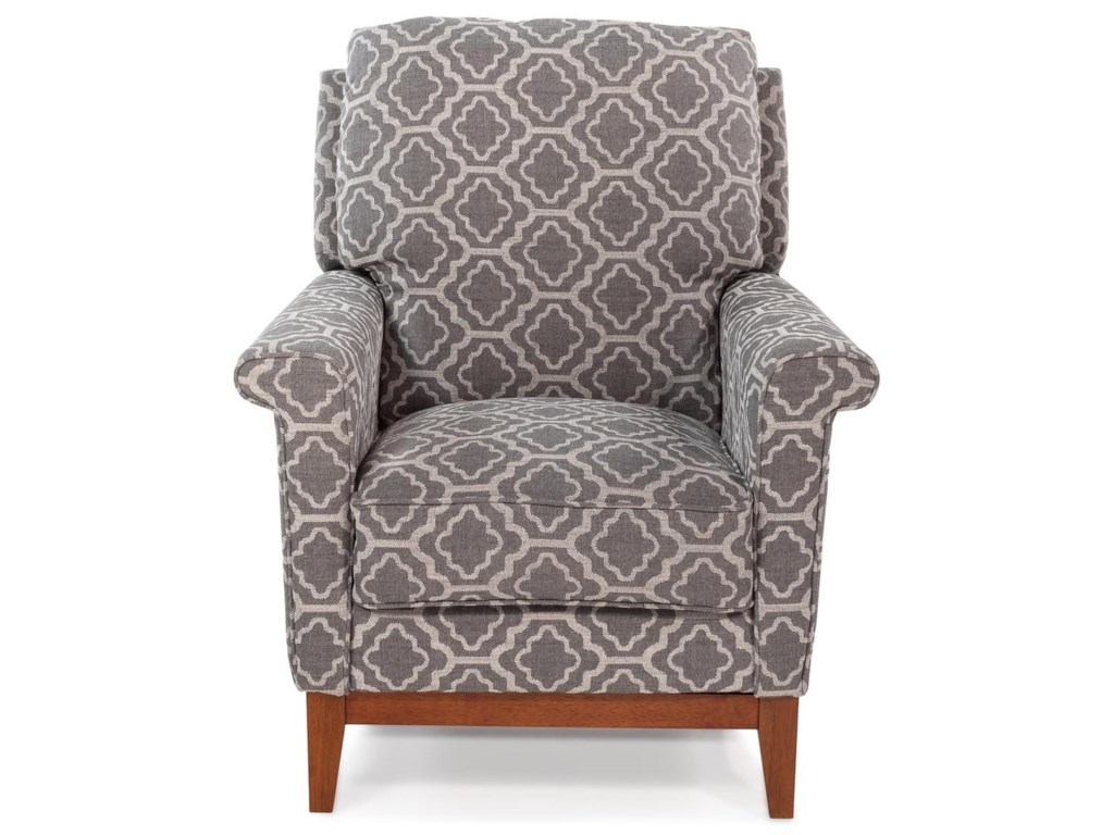 La-Z-Boy JoellePress Back Recliner