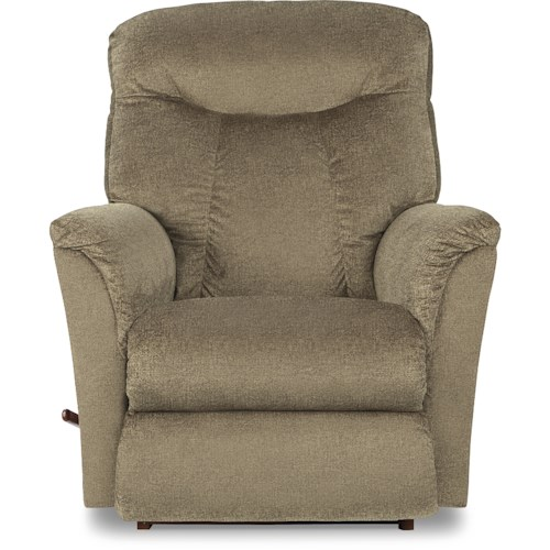 La-Z-Boy Fortune Casual Rocker Recliner