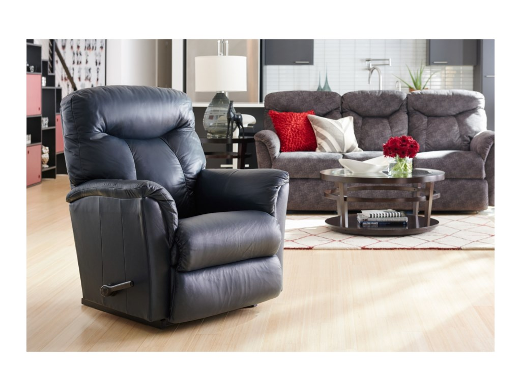 La-Z-Boy FortuneRECLINA-WAY® Wall Recliner