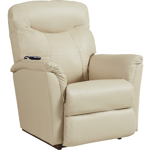 La-Z-Boy Fortune Casual Power-Recline-XR+ Rocker Recliner