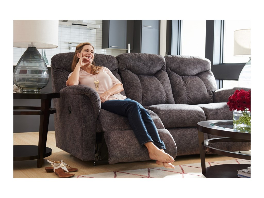 La-Z-Boy FortuneLa-Z-Time® Full Reclining Sofa