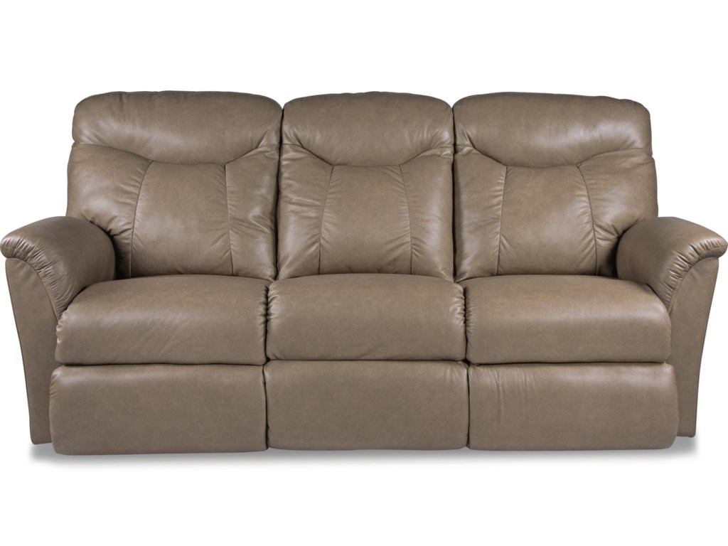 La-Z-Boy Fortune Power Reclining Sofa | Rotmans | Reclining Sofas