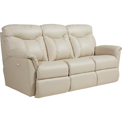 La-Z-Boy Fortune Power Reclining Sofa