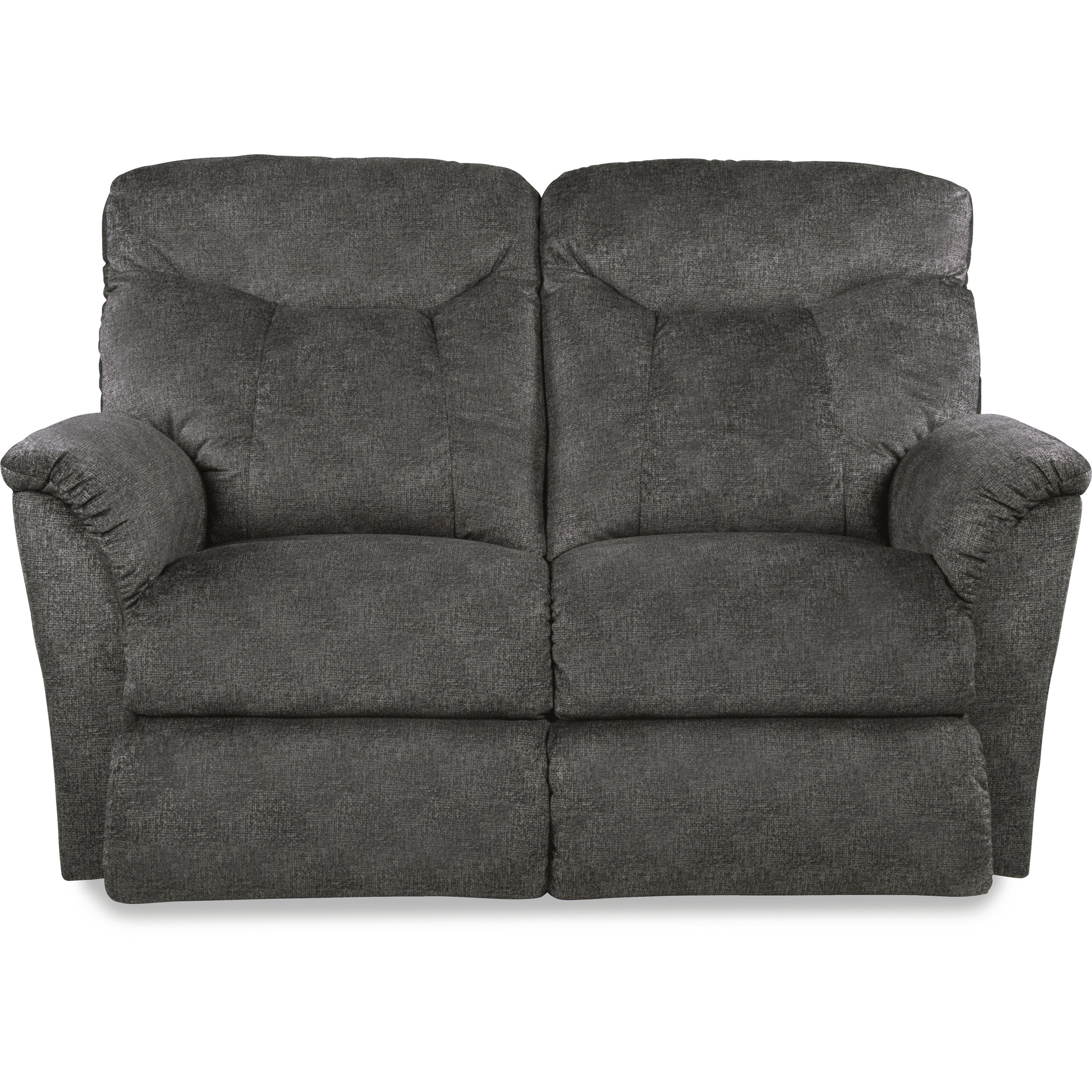 Loveseat Shown May Not Represent Exact Features Indicated  sc 1 st  Morris Furniture & La-Z-Boy Fortune Casual Reclining Loveseat - Morris Home ... islam-shia.org