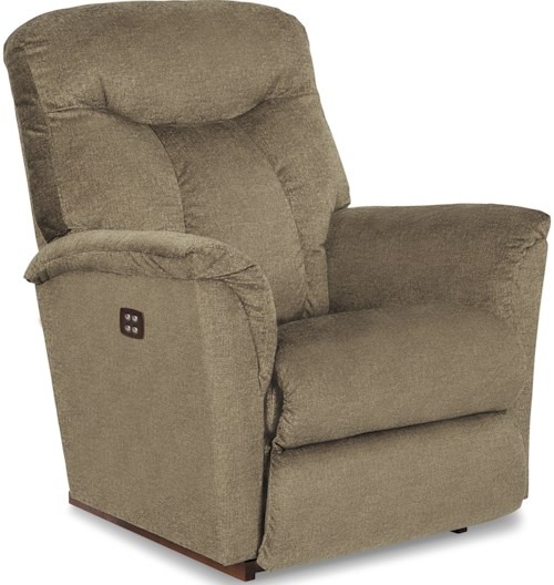La-Z-Boy Fortune Casual Power-Recline-XRw™+ Wall Saver Recliner