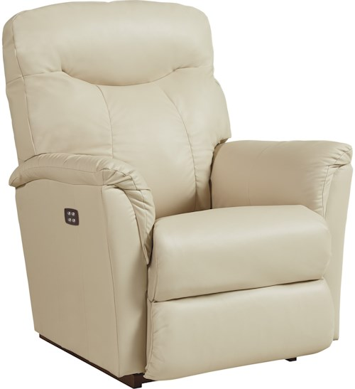La-Z-Boy Fortune Casual Power-Recline-XR Rocker Recliner