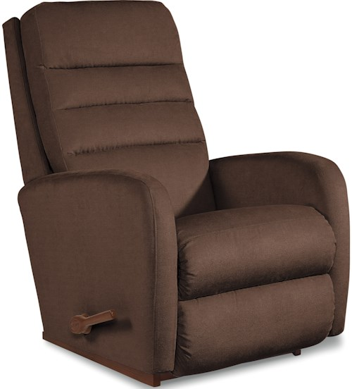 La-Z-Boy Forum Contemporary Wall Saver Recliner