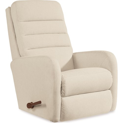 La-Z-Boy Forum Contemporary Rocking Recliner