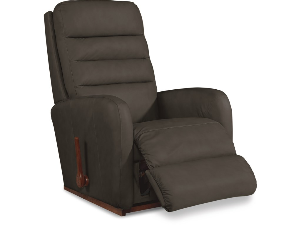 La-Z-Boy Forum2-Motor Massage & Heat RECLINA-ROCKER®