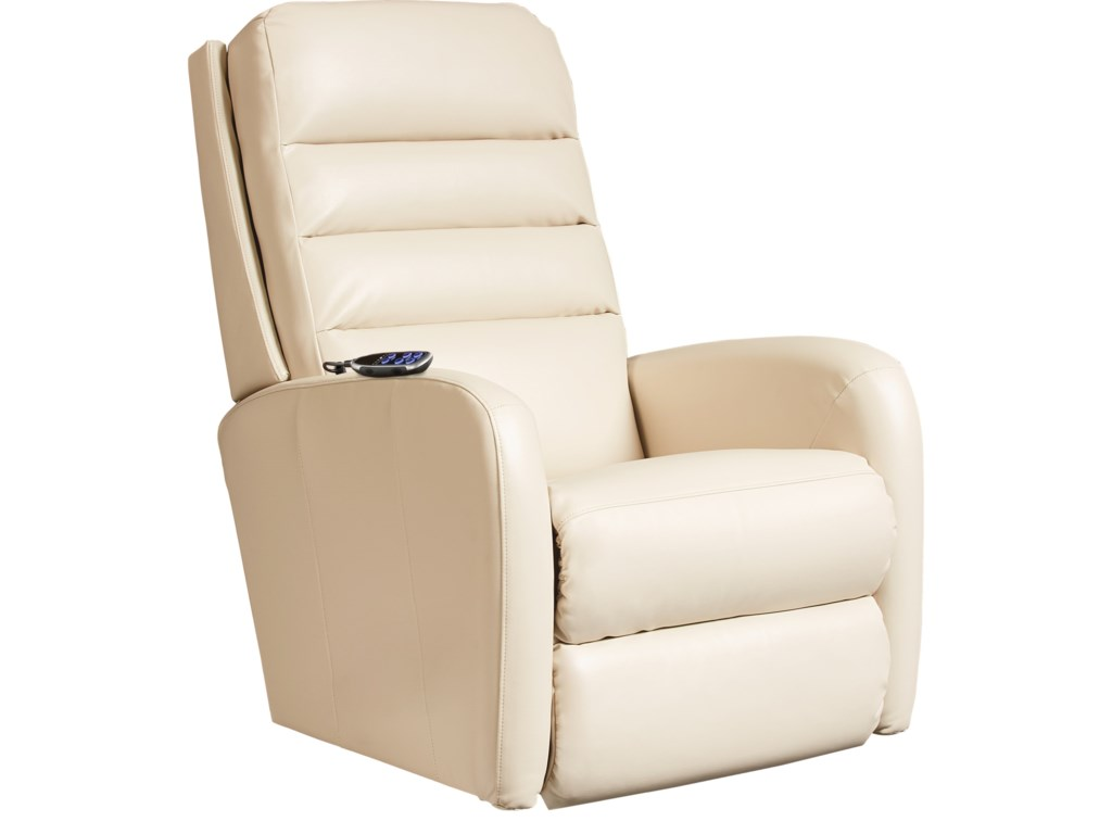 La-Z-Boy ForumMassage & Heat Power-Recline-XR RECLINA-ROCK