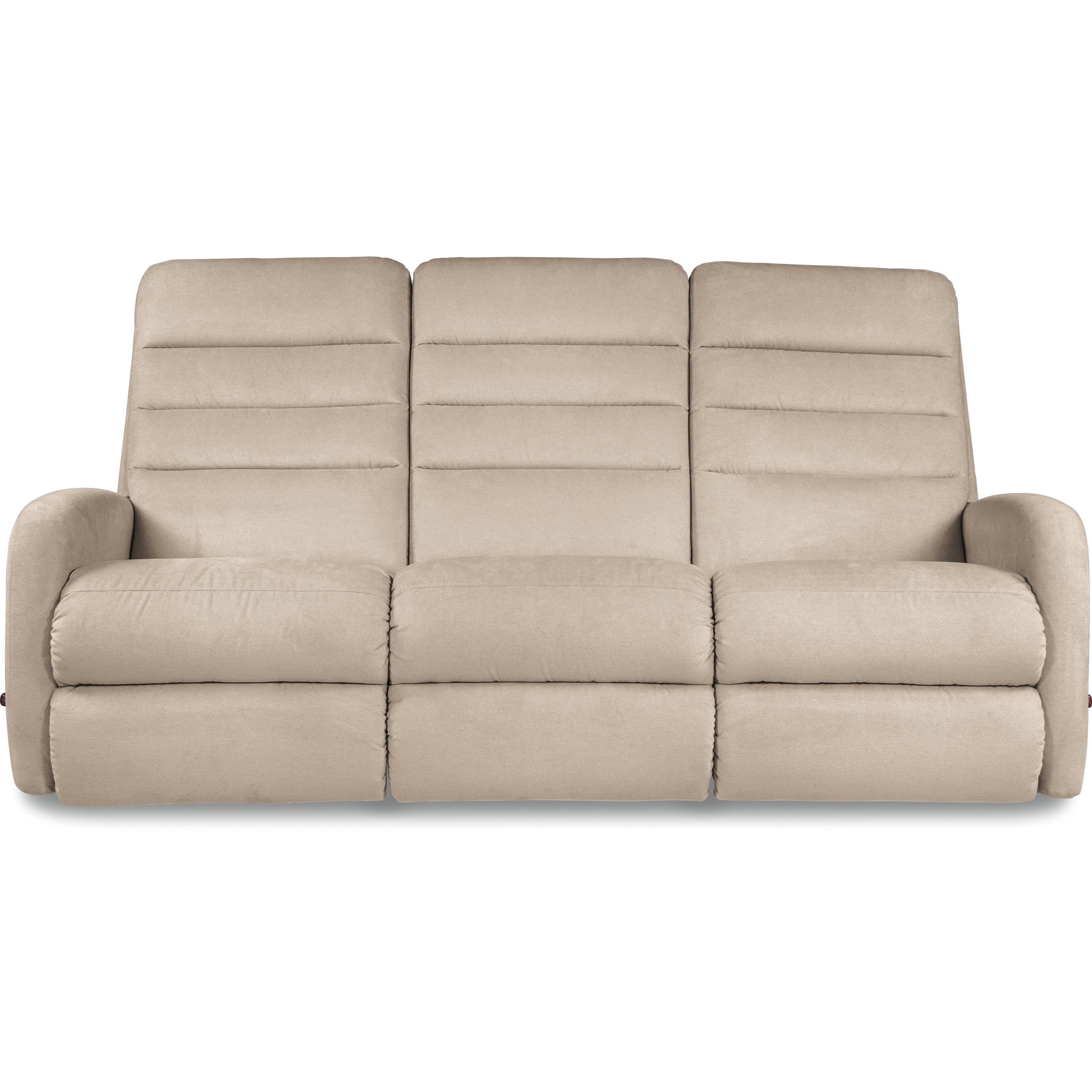 Attrayant La Z Boy Forum 330744 Contemporary Reclining Sofa | Great American Home  Store | Reclining Sofas