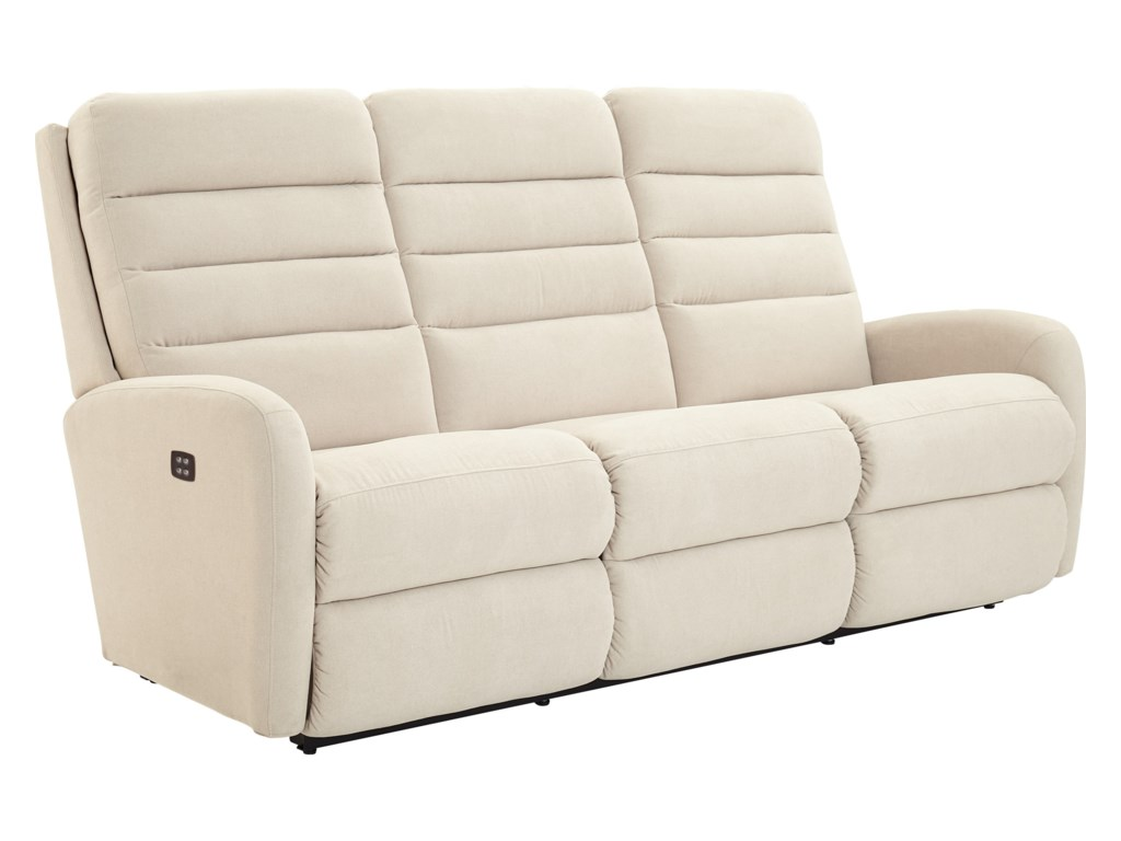 La-Z-Boy ForumPower-Recline-XRw™ Full Reclining Sofa